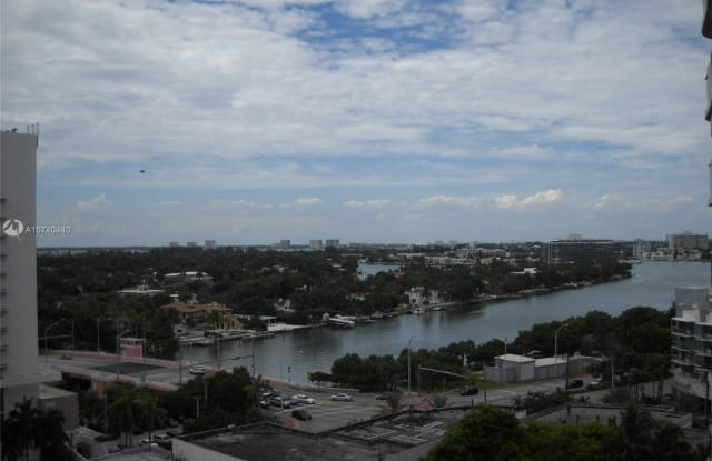 6039 Collins Ave - 6039 Collins Avenue, Miami Beach, FL 33140