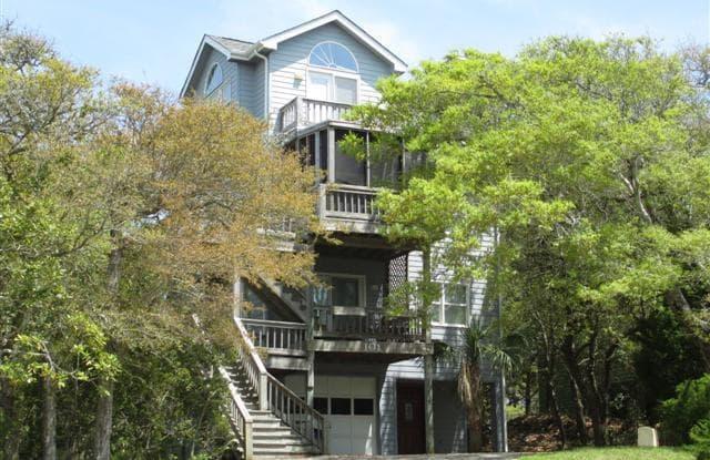 101 Wyndward Court - 101 Wyndward Court, Emerald Isle, NC 28594