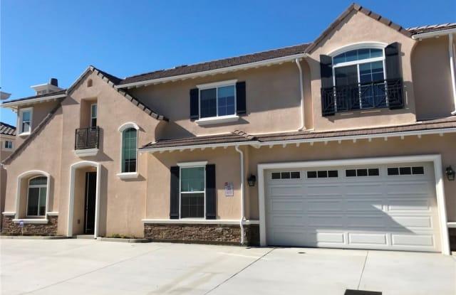 11030 Basye Street - 11030 Basye Street, El Monte, CA 91731