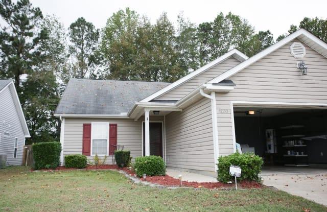 1200 Wyngate Drive - 1200 Wyngate Drive, Greenville, NC 27834