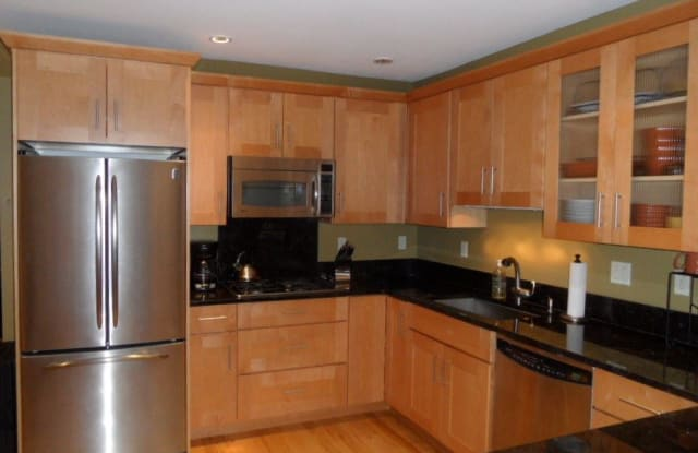 504 Columbia Avenue - 504 Columbia Avenue, Whitefish, MT 59937