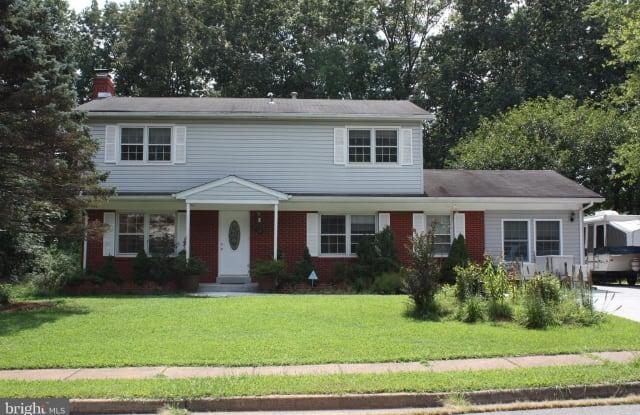 8718 JACKSON AVENUE - 8718 Jackson Avenue, Manassas, VA 20110