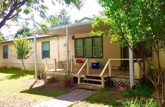 1 Davis Street - 1 Davis Street, Wimberley, TX 78676