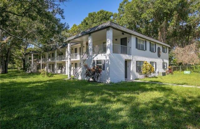 4700 46TH AVENUE N - 4700 46th Avenue North, Lealman, FL 33709