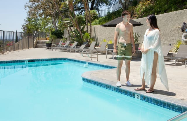 MySuite at Granada Hills - 11611 Blucher Ave, Los Angeles, CA 91344