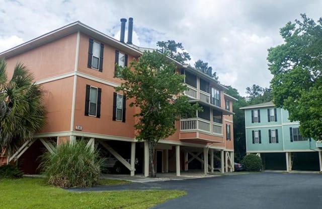 8000 Waters - 8000 Waters Ave, Savannah, GA 31406