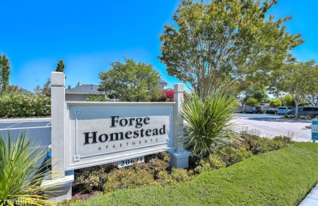 20691 Forge Way - 20691 Forge Way, Cupertino, CA 95014