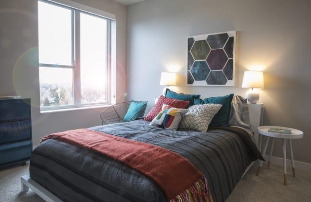 Hello Apartments - 9201 Golden Valley Road, Golden Valley, MN 55427