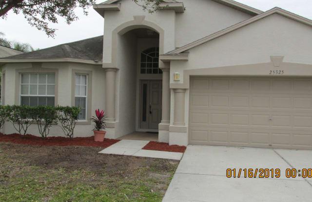 25325 Geddy Dr - 25325 Geddy Drive, Pasco County, FL 34639