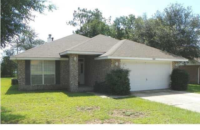 6718 CEDAR RIDGE CIR - 6718 Cedar Ridge Circle, Milton, FL 32570