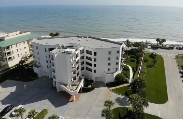 4101 Ocean Drive - 4101 Ocean Drive, Vero Beach, FL 32963
