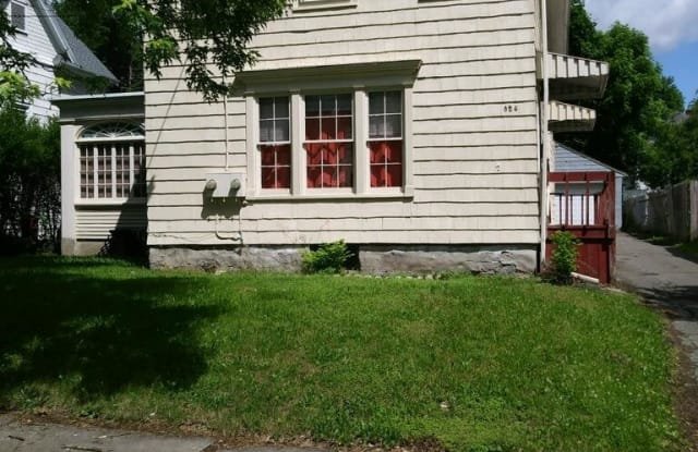 824 W Gray St - 824 West Gray Street, Elmira, NY 14905