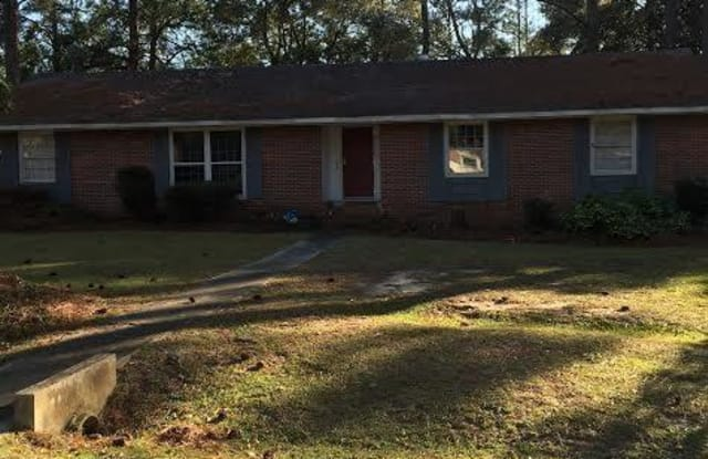 402 Catherine Ave - 402 Catherine Avenue, Statesboro, GA 30458