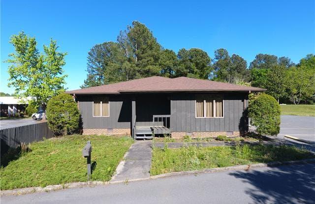 101 Moores Lake Road - 101 Moore's Lake Road, Wadesboro, NC 28170