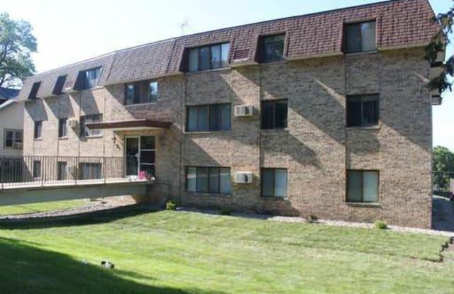 Park Apartments - 140 East Main Street, Waconia, MN 55387