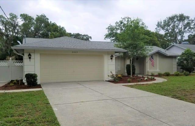 2403 Landover Blvd - 2403 Landover Boulevard, Spring Hill, FL 34608