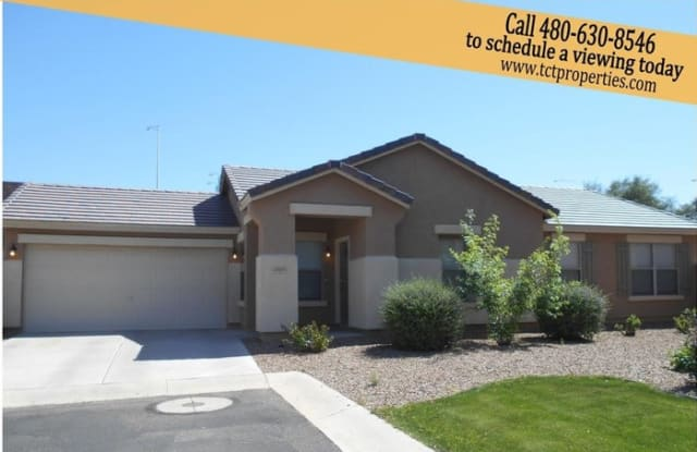 2055 S. Luther - 2055 S Luther, Mesa, AZ 85209