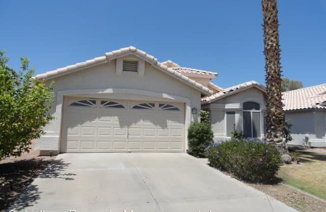 11812 S 44th St - 11812 South 44th Street, Phoenix, AZ 85044