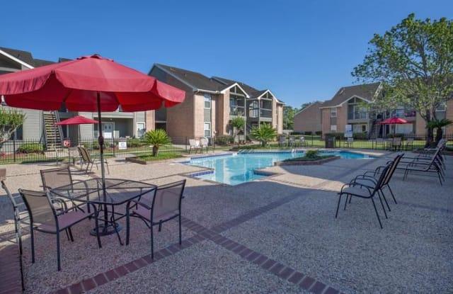 Bay Meadows - 17201 Blackhawk Blvd, Friendswood, TX 77546