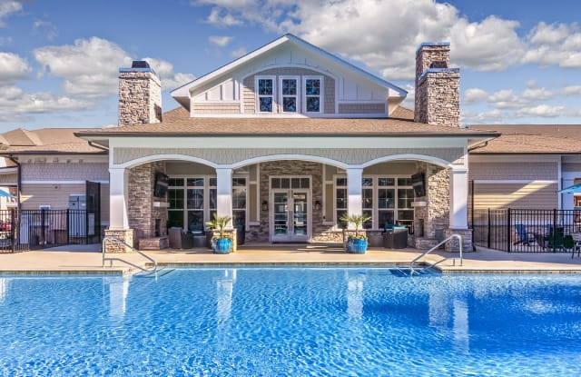 Crabtree Lakeside - 550 Home Valley Drive, Raleigh, NC 27612