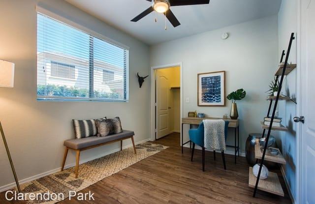 Clarendon Park - 222 W Clarendon Ave, Phoenix, AZ 85013