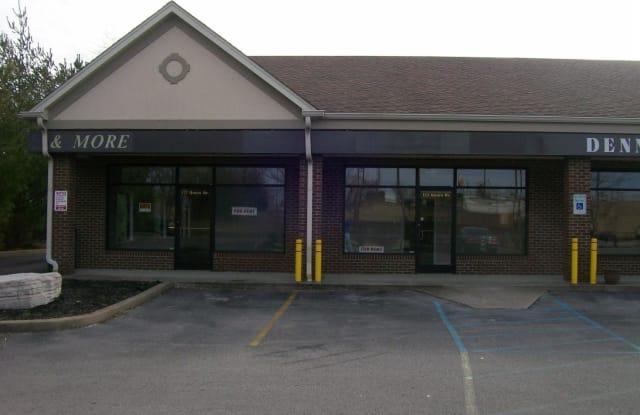 125 Quinn Drive - 125 Quinn Dr, Nicholasville, KY 40356