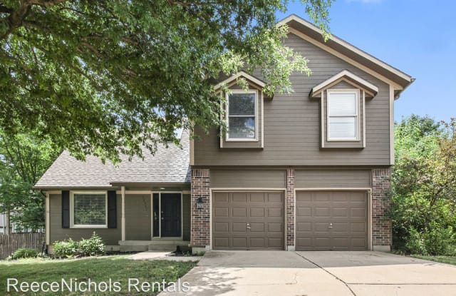 15761 Horton Street - 15761 Horton Street, Overland Park, KS 66223