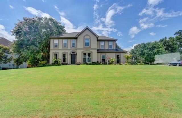 105 Springlaurel Court - 105 Springlaurel Court, Johns Creek, GA 30097