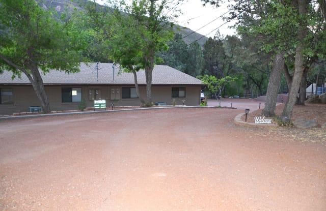 190 N Station Circle - 190 N Station Cir, Beaver Valley, AZ 85541