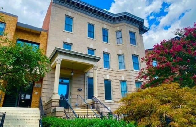 1323 Clifton Street, NW #12 - 1323 Clifton Street Northwest, Washington, DC 20009