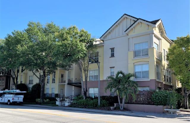 410 S Armenia Ave Unit 910 - 410 South Armenia Avenue, Tampa, FL 33609