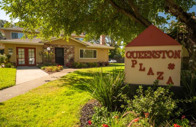 Queenston Plaza - 3948 Queenston Court, Carmichael, CA 95608