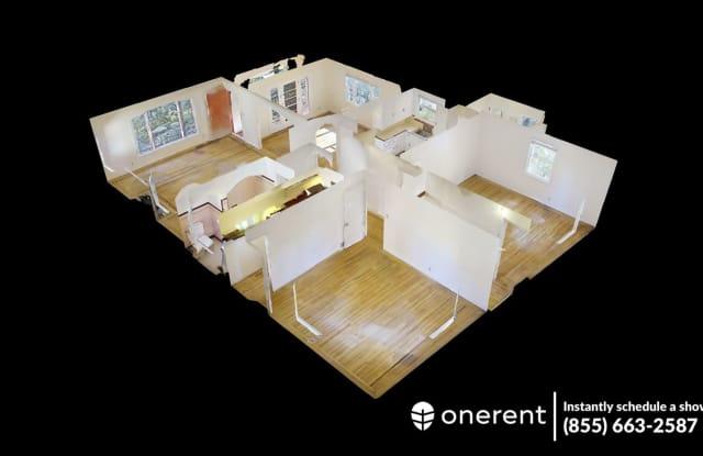 3270 Glendale Ave., Upper Floor Unit - 3270 Glendale Avenue, North Fair Oaks, CA 94025