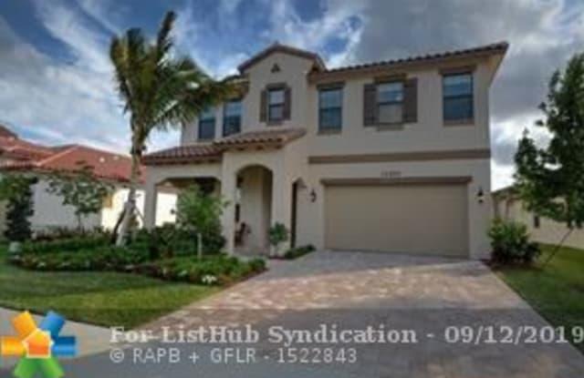 11170 NW 83 manor - 11170 NW 83 Mnr, Parkland, FL 33076