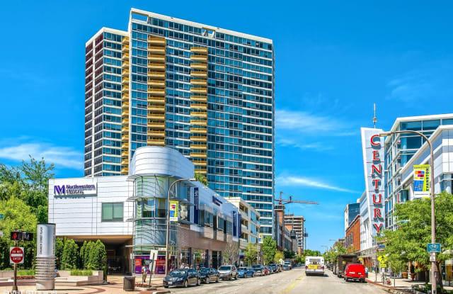 1720 MAPLE Avenue - 1720 Maple Avenue, Evanston, IL 60201