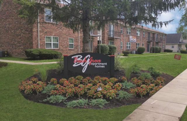 Beech Grove Apartments - 3014 Beech Grove Ct, Jeffersonville, IN 47130