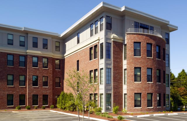 Wilber School Apartments - 75 S Main St, Sharon, MA 02067