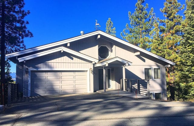 567 Eagle Drive - 567 Eagle Drive, Incline Village, NV 89451