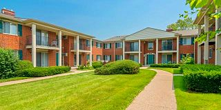 20 Best Apartments In Southfield, MI (with pictures)!