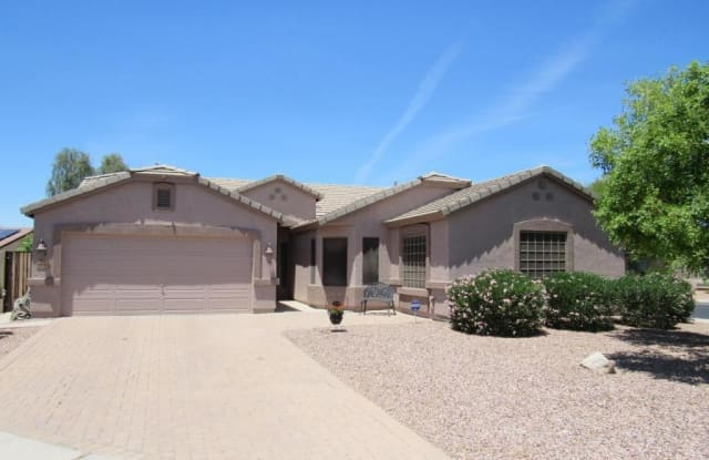 19696 N MADISON Circle - 19696 North Madison Circle, Maricopa, AZ 85138