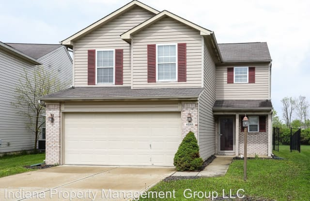 4048 Orchard Valley Lane - 4048 Orchard Valley Lane, Indianapolis, IN 46235