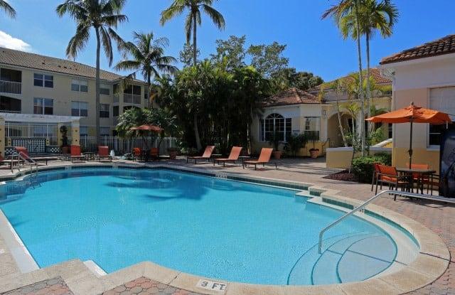 Colonnade Residences - 1640 NW 128th Dr, Sunrise, FL 33323