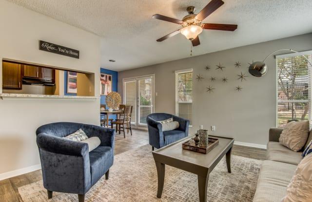 The Maxwell - 1431 Cable Ranch Rd, San Antonio, TX 78245