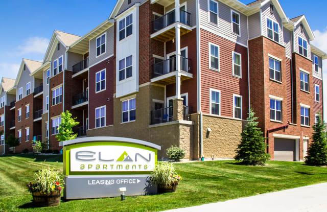 Elan - 6311 Quarry Vista Dr, Fitchburg, WI 53719