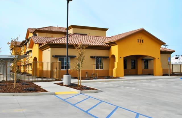Casa De Eva - 1655 East California Avenue, Kern County, CA 93307