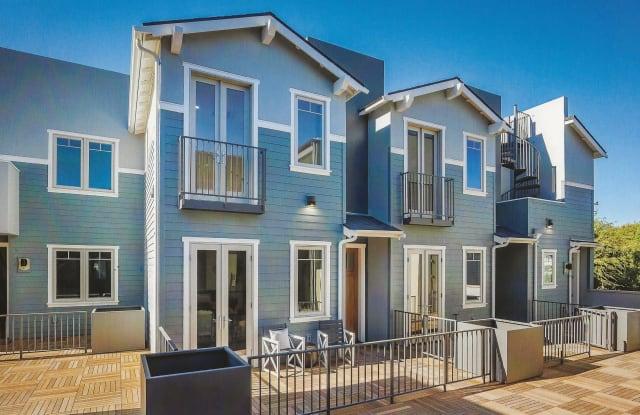 1321 Osos St - 1321 Osos Street, San Luis Obispo, CA 93401
