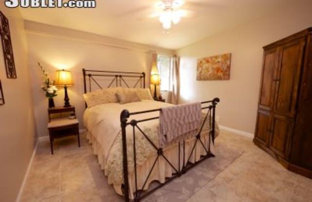 4258 Aralia Road - 4258 Aralia Road, Altadena, CA 91001