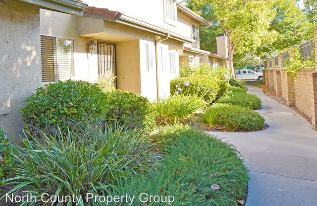 1630 Grandon Ave - 1630 Grandon Avenue, San Marcos, CA 92078