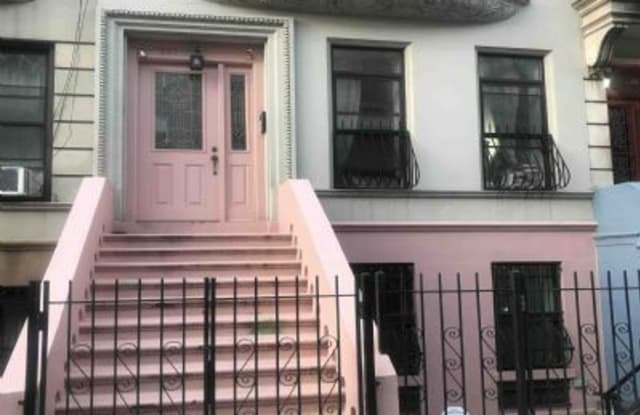521 W 162nd St New Yor - 521 West 162nd Street, New York, NY 10032