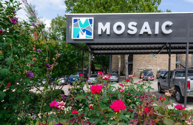 Mosaic - 5600 N Beach St, Haltom City, TX 76137
